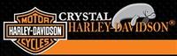 Crystal Harley - Davidson