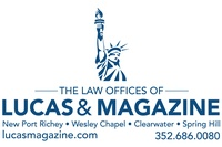 The Law Offices of Lucas & Magazine
