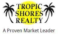 Tropic Shores Realty, Liz Casner, PA