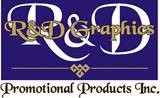 R & D Graphics Promotional Products, Inc.