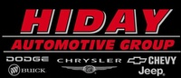 Hiday Automotive Group