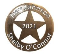 Trey Johnson & Shelby O'Connor