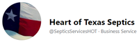 Heart of Texas Septic