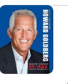 Howard Goldberg Realtor - Re/Max Consultants Realty 1