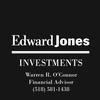 Edward Jones Investments, Warren O'Connor