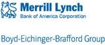 Boyd Eichinger Brafford Group at Merrill Lynch