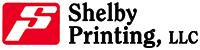 Shelby Printing, LLC