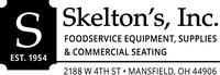 Skelton's Inc Foodservice Equipment & Supplies