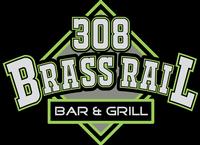 308 Brass Rail