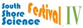 South Shore Science Festival V logo