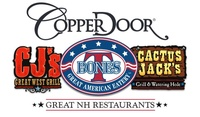 Copper Door Restaurant - Great NH Restaurants, Inc.