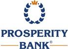 Prosperity Bank - Bryan Main