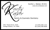 Curtis L. Kaiser DDS, PC