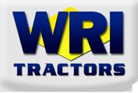 WRI Tractors