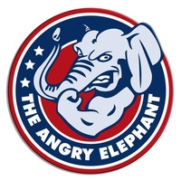 The Angry Elephant College Station