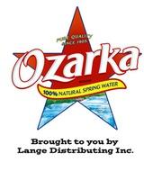 Ozarka Bottled Water/Lange Distributing Company, Inc