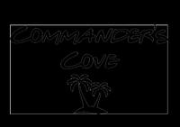 Commanders cove