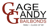 Gage Gandy Bail Bonds