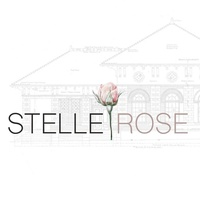 Stelle Rose At Staunton Station