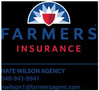 Farmers Insurance- Nate Wilson Agency