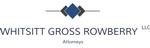 Whitsitt Gross Rowberry, LLC