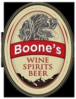 Boone's Wine and Spirits