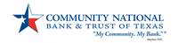 Community National Bank & Trust