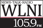 WLNI 105.9 FM - Talk Radio - Mel Wheeler, Inc.