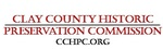Clay County Hist. Preservation Commission