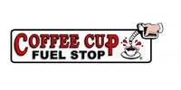 Coffee Cup Travel Plaza