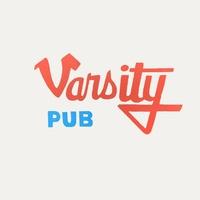 The Varsity Pub
