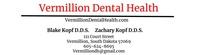 Vermillion Dental Health