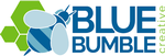 Blue Bumble Creative