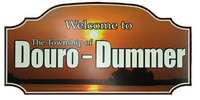 Township of Douro-Dummer, Corporation of the