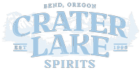 Crater Lake Spirits by Bendistillery