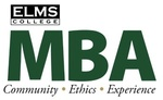 Elms College MBA Program