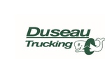 Duseau Trucking LLC