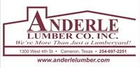 Anderle Lumber Company