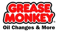 Grease Monkey #1180