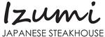 Izumi Japanese Steakhouse