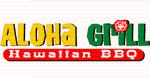 The Aloha Grill