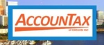 AccounTax of Oregon, Inc.