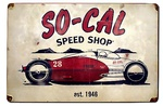 Tualatin Auto Body, Inc / SO Cal NW Speed Shop