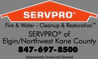 SERVPRO Elgin/Northwest Kane County