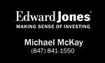 Edward Jones - Michael McKay, Financial Adviser