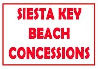 Siesta Key Beach Concessions & Siesta Sun Deck