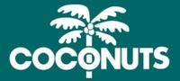 Coconuts of Siesta Key