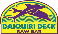 Daiquiri Deck Raw Bar - South Siesta Key