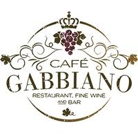 Cafe Gabbiano Italian Restaurant & Bar