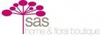 SAS Home & Floral